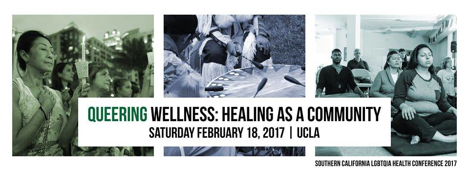 Southern California LGBT Health Conference